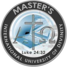 Master's International University of Divinity Online Student Portal