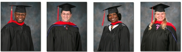 Graduates of Master's International University of Divinity
