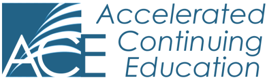 Accelerated Online Course